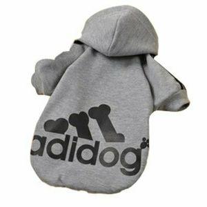 Dog track suit